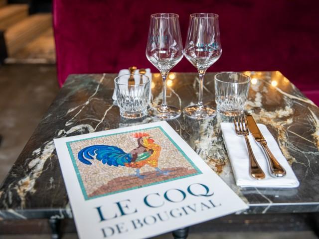 Le Coq De Bougival